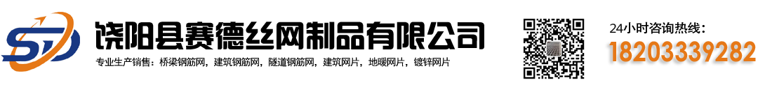饶阳县赛德丝网制品有限公司